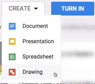 Google Classroom Have Students Create A Google Doc Teacher Tech - Create new google doc