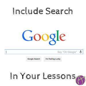 Include Search