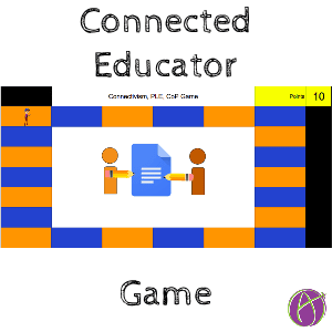 Connected Educator Game