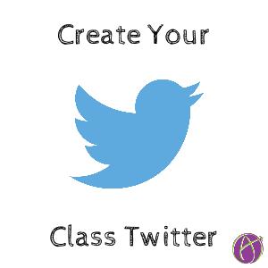 Why a Class Twitter Account - Teacher Tech