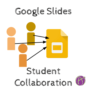 student guide to collaborative google slides teacher tech