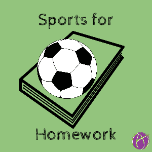 Sports not homework