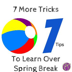7 more tricks in Google Apps