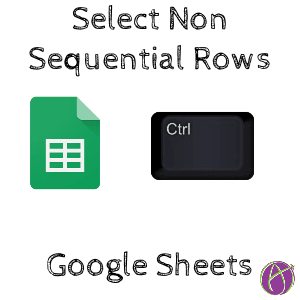 Google Sheets: Highlight and Resize Every Other Row