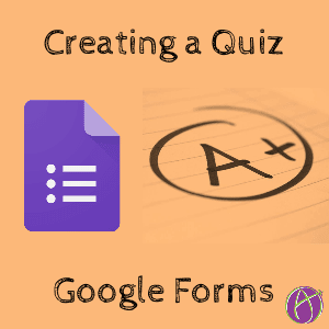 creating a google forms quiz formative assessment alice keeler