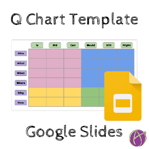Q Chart Template in Google Slides (1)
