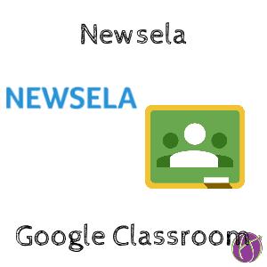 google classroom newsela
