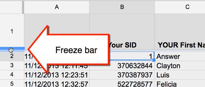 grab freeze bar