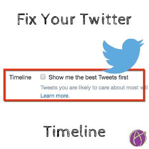 Twitter Timeline