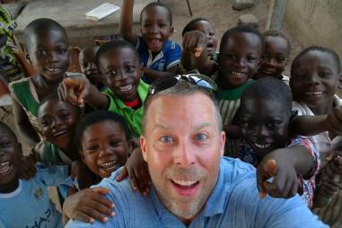 Africa Profile pic Don Wettrick