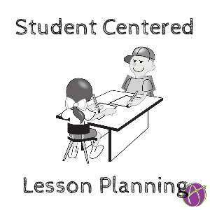 student centered lesson plans