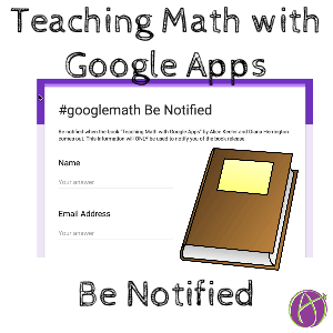 teaching math with google math google math book