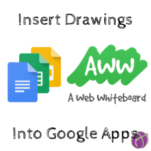drawing google apps