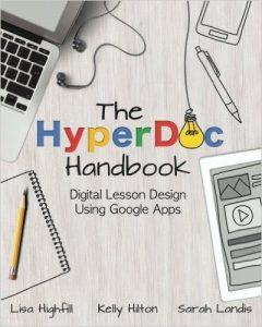 hyperdoc handbook
