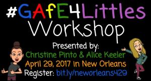pinto workshop new orleans