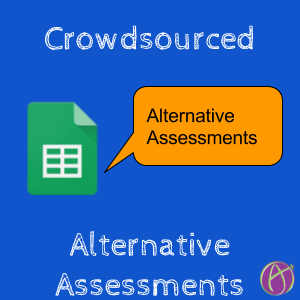 alternative assessments