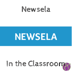 Newsela in the classroom