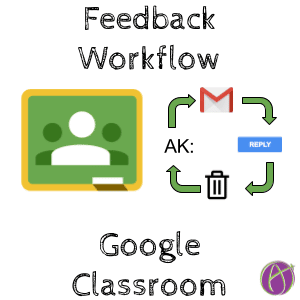 feedback workflow
