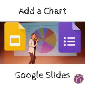 Add a chart to google slides (1)
