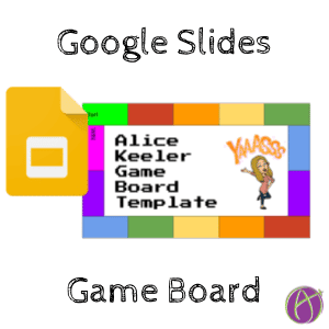 Google Slides Game Board by Alice Keeler (1)