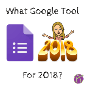What google tool for 2018