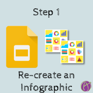 Copy an Infographic