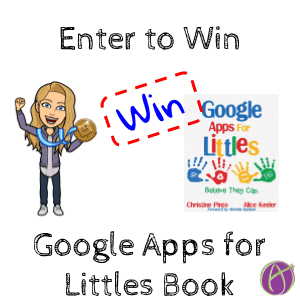 win google apps for littles book