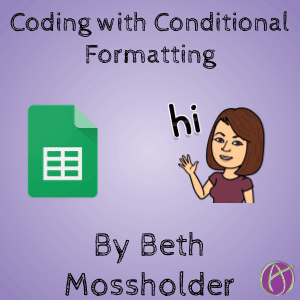 Conditional Formatting and coding