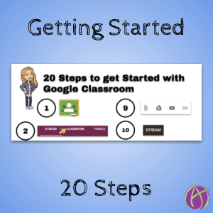 20 steps to get started with Google Classroom (2)