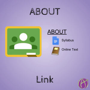 about link in Google Classroom by Alice Keeler