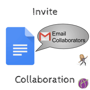 Tag You're It: Email Collaborators