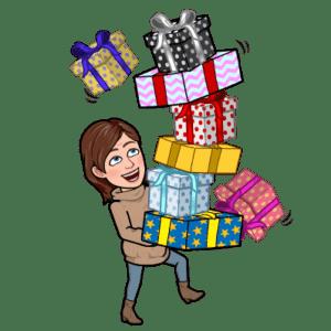 Teachers' Top Ten – Christmas Gifts We Want!