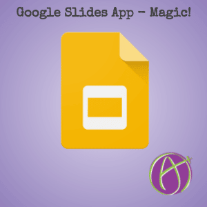 google slides app get started on your phone or mobile device