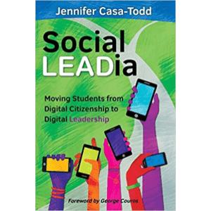 Social LEADia by Jennifer Casa-Todd