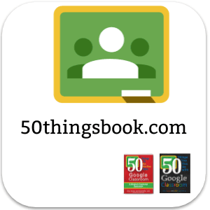 Free Tour 50 things book google classroom alice keeler