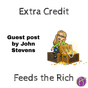 Extra Credit is for the rich