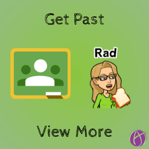 Get past view more