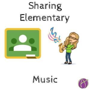 Sharing Elementary Music