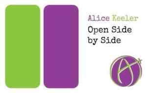 Open Side by Side