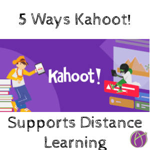 5 Ways Kahoot! Supports distance learning