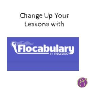 Change Up Your Lessons with @Flocabulary