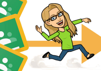 Go Further: Student Centered with Google Classroom