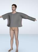 pannel tshirt