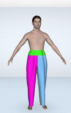 thumbnail_New elastic trouser