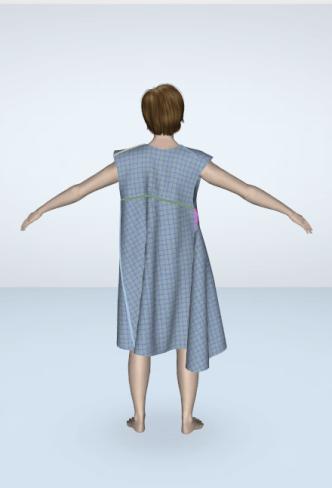 woman sewn 1