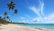 bayahibe - Canoa beach