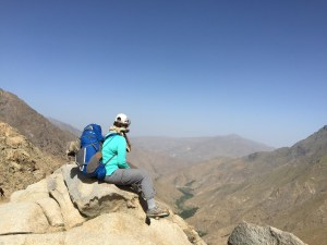 Atlas to Atlantic Expedition Alice Morrison Alice Out There Epic Morocco
