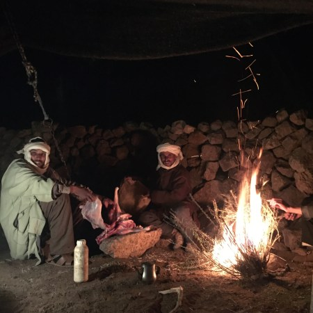 Morocco to Timbuktu An Arabian Adventure with Alice Morrison