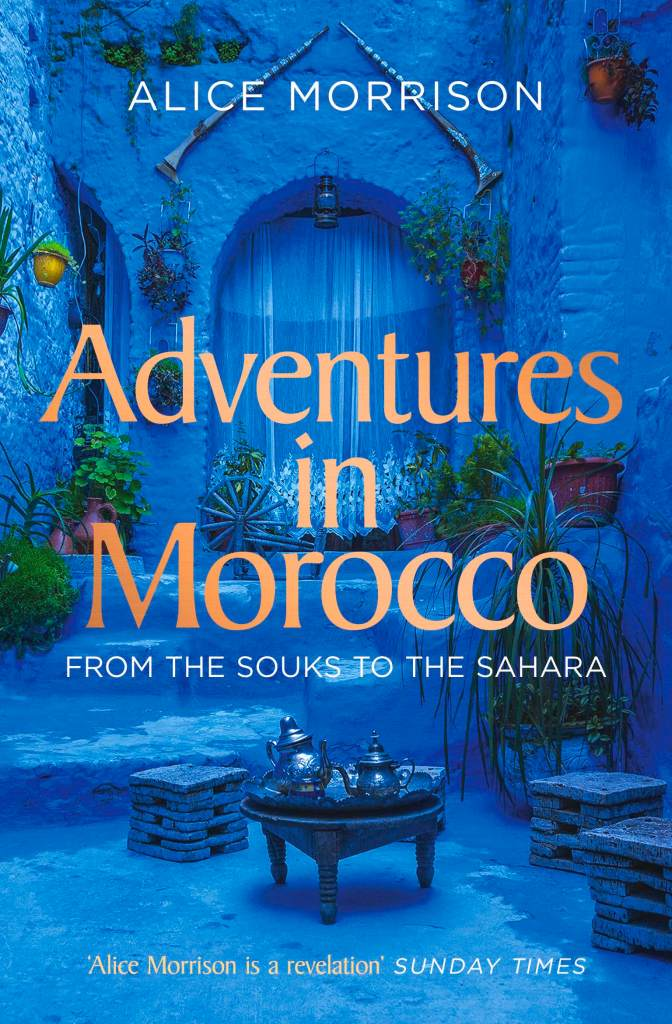 Adventures in Morocco