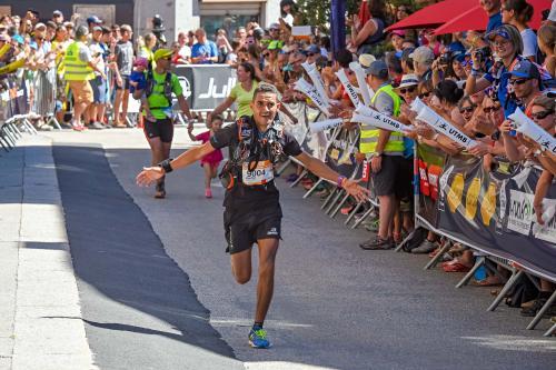 Rachid El Morabity, OCC, UTMB, ultra-trail du mont-blanc, ultra running, marathon des sables winner, UTAT, Atlas Trail